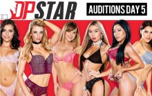 DP Star 3 Audition Episode 5 – Adriana Chechik, Blake Eden, Dillion Harper, Morgan Lee & Valentina Nappi (2017)