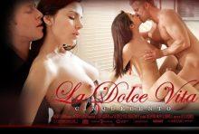 La Dolce Vita – Cinquecento – Valentina Nappi, Dennis Reed (2013)