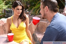 Valentina Nappi & Mr Pete in I Have a Wife (2016)