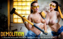 Demolition – Lucy Li, Vanessa Decker (2017)
