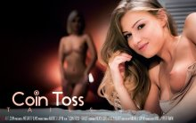 Coin Toss: Tails – Lucy Heart, Vicky Love (SexArt / 2017)