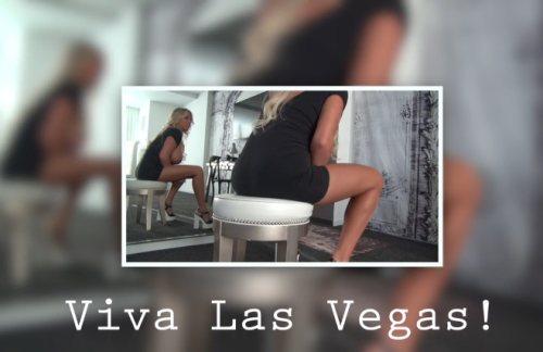 Viva Las Vegas – Sandra Otterson (WifeysWorld / 2015)