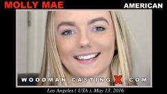 WoodmanCastingX – Molly Mae (2016)
