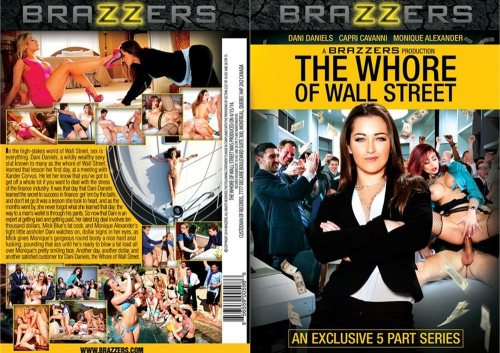 The Whore Of Wall Street – Full Movie (Brazzers / 2014)