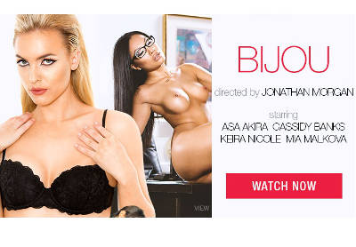 Bijou – Full Movie (Wicked / 2015)