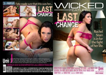 Last Chance – Full Movie (WickedPictures / 2016)