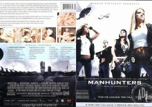 Manhunters – Full Movie (2006)