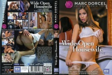 Wide Open Housewife – Full Movie (MarcDorcel / 2015)