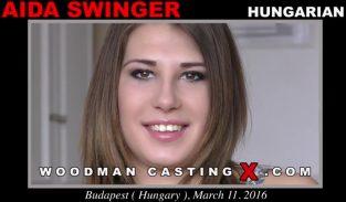 WoodmanCastingX – Aida Swinger (2017)