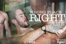 Wrong Place Right Time – Massimo Piano, Philip Zyos (2016)