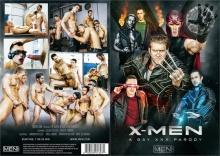 X-Men: A Gay XXX Parody – Full Movie (Men.com / 2016)