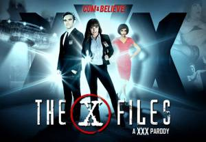 The X-Files: A XXX Parody – Penny Pax, Ziggy Star (2016)