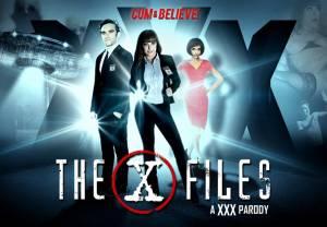 The X-Files: A XXX Parody – Penny Pax, Ziggy Star (2016)