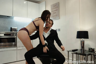 Hot Spanish Booty – Zoe Wood (Killergram / 2016)