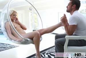 Foot Fetish – Zoey Paige, Johnny Castle (2013)