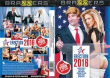 ZZ Erection 2016 – Full Movie (Brazzers / 2017)