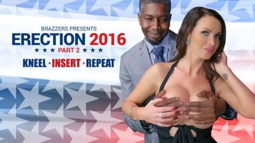 ZZ Erection 2016: Part 2 – Nikki Benz, Isiah Maxwell (2016)