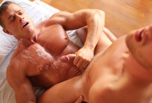 Sensual and Sexual Spa | Tyler Saint, Cole Harvey | 2012