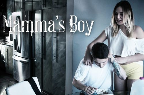 Mamma's Boy | Blair Williams, Connor Kennedy | 2018