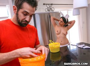 Enjoying This Easter With Hot Anal | Valentina Nappi, Donnie Rock | 2018