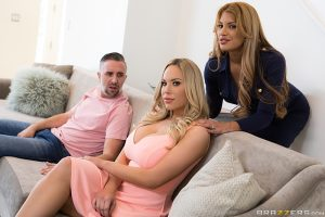 Couples Counselling | Mercedes Carrera, Olivia Austin & Keiran Lee | 2018