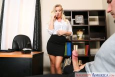 Bailey Brooke & JMac in Naughty Office | 2018