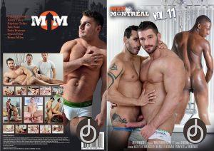 Men Of Montreal 11 | Full Movie | 2015