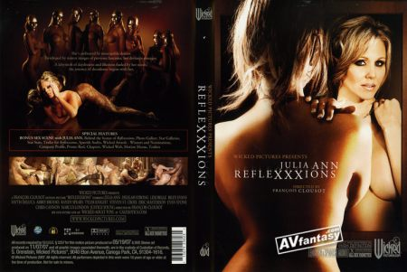 Julia Ann: Reflexxxions | Full Movie | 2007