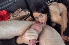 FakeTaxi – Tattoos big tits and long legs – Alice Judge (FakeHub / 2018)