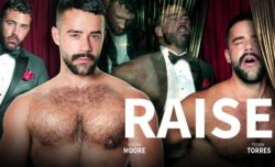 Raise – Logan Moore & Teddy Torres (2017)