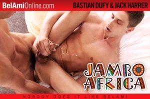 Jambo Africa | Jack Harrer & Bastian Dufy | Bareback | 2018