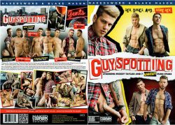Guyspotting – Full Movie (2017)