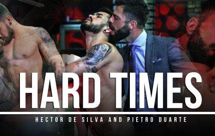 Hard Times | Hector De Silva & Pietro Duarte | 2018
