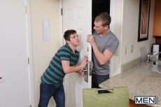 There's Something About Johnny, Part 4 | Johnny Forza, Johnny Rapid | 2014