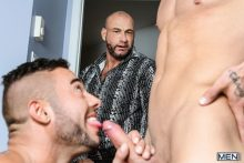 Daddy Gets Seconds – William Seed, Jack Kross & Marco Vallant (2017)