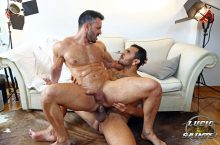 Lights On – Lucio Saints, Flex Xtremmo (2015)