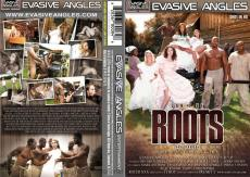 Can't Be Roots XXX Parody: The Untold Story | Full Movie | 2011