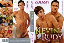 Kevin & Rudy – Full Movie (Ayor / 2012)