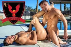 The Gymnast – Manuel Skye, Mike Stallone (2017)