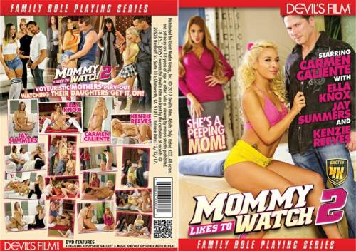 Mommy Likes to Watch 2 – Full Movie (2017)