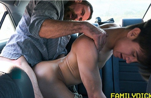 Daddy Will Show You – Chapter 2: Learner's Permit | Max Ferro & Josh Hunter | Bareback
