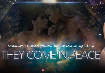 The Come In Peace   Full Movie