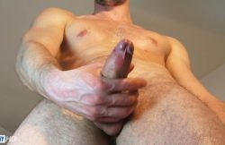 KeumGay – Guillaume Close Up Jerk Off