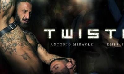 Twisted   Antonio Miracle & Emir Boscatto
