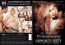 Forbidden Opportunity – Full Movie (2017)
