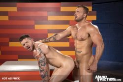 Hot As Fuck – Austin Wolf, Skippy Baxter (2016)