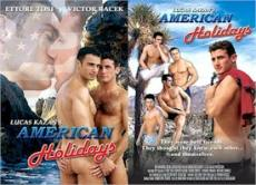 Lucas Kazan's American Holidays – Full Movie (2001)