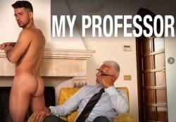 My Professor – Robbie Rojo & Pietro Cattani (2016)