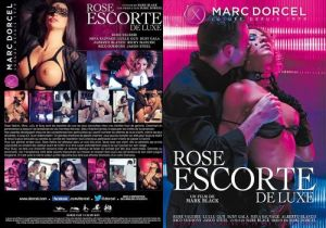 Rose, Escorte de Luxe | Full Movie | 2018