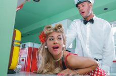 The Milkman | Kayla Kayden, Danny Mountain | 2018